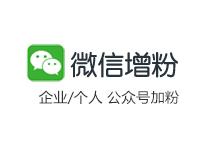 微信加粉/刷粉/公众号/个人/僵尸粉/真人粉(50元起)
