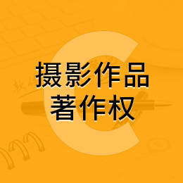 上海摄影作品著作权/摄影作品著作权登记/摄影作品著作权申请